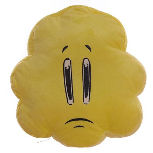 Knuddels Smiley Stuffed Animal Cuddly Toy 25cm Teddy